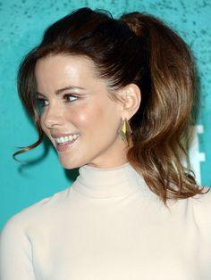 Hair and Makeup: Kate Beckinsale