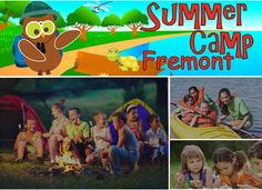 Here's Why it is Important for Kids to Indulge in Unstructured Outdoor Play | In summer camp Fremont, children are provided with plenty opportunities to imbibe essential life skills through outdoor activities.  https://goo.gl/UQyXio