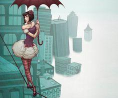 Kristin Kemper artwork