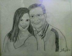 Lorie & Tom