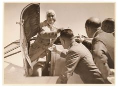 Jean Batten arrives in Sydney. Jean Gardner Batten CBE OSC was a New Zealand aviator. Born in Rotorua, she became the best-known New Zealander of the 1930s, internationally, by taking a number of record-breaking solo flights across the world.