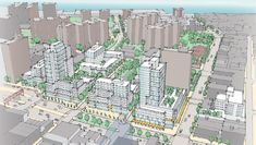 Essex Crossing Mixed-Use Development Project - Projects - Beyer Blinder Belle