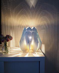 Just loving our New Blossom lampshade lights, stunning reflections & illumination. Available now from www.cloudberryliving.co.uk Have a wonderful evening   This beautiful lamp is a Finnish design from @beandliv . #sisustus #sisustusideat #sisustusinspiraatio #nordichome #scandinavianhome #scandinaviandesign #beandliv #finnishdesign #interior #interiör #inspiration #interior2you #interior4all #inspiroivakoti #hltips #elämänikoti #etuovisisustus #tunnelma