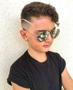 Hairstyle options for men are aplenty and with little bit of research you can surely come across lots of beautiful hairstyles that you'd surely want … The post Try Our Best Taper Haircut Styles For Achieving A Timeless Look In 2021 appeared first on Mr.Kids Hairstyles. Baby Girl Haircuts, Haircuts With Bangs, Cool Haircuts, Girl Hairstyles, Tapered Haircut, Haircut Styles, Beautiful Hairstyles, Little Girls, That Look
