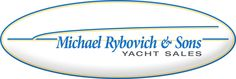 Michael Rybovich & Sons Yacht Sales Offshore Boats, Sons, Cards, My Son, Maps, Boys, Playing Cards, Children
