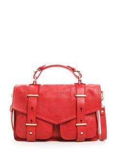 Red Mango Bag