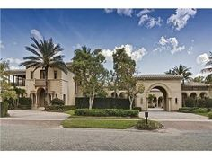 13621 Pondview Cir, Naples, FL 34119 — Exquisitely designed Luxury Mansion combines both Italian architecture and modern amenities with refined elegance and timeless style. Built by Gulfshore Homes, The Dream Home 2000 offers 6 bedroom suites, 7.5 baths, 4 car garage a theatre, office, library, gentleman's retreat, exercise room, elevator and more. The magnificent kitchen is complimented with extraordinary appliances, cabinetry, a collectors wine cellar and opulent dining room. The Romantic…