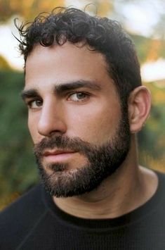 8b813be2c66 7 Best beard styles images