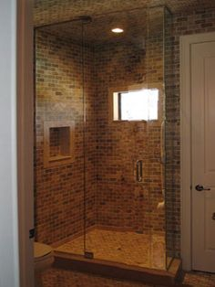 Shower Stall Designs   Prefabricated Shower Stall Or A Tiled Shower U2013 TOH  Discussions
