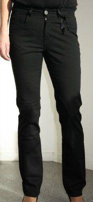 Parami jeans Angela  svart