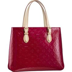 Come Here To Buy. Monogram Vernis Brentwood M91989 $225.21