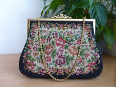 Купить Винтажные сумки и кошельки  или заказать в интернет-магазине на Ярмарке Мастеров, Винтаж