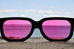 Sea Pink by Marc Moser