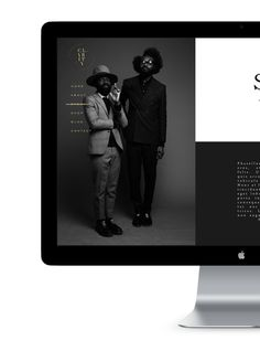 Images, Layout  William Stormdal // Clarity on Behance