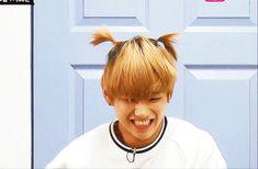 BTS V (taehyung)  caps: idk him