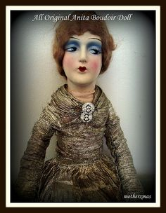anita boudoir doll | Flickr - Photo Sharing!