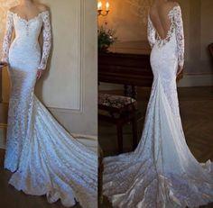 Honestly I've fallen in love with BERTA bridal dresses