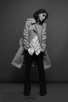 Victoria Beckham - photoshoot 2014