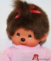 Do You Remember Monchhichi Dolls?