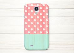 Samsung S4 Case Samung Galaxy S4 Samung S4 Wrap Around by Case822, $18.99