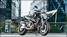 ducati monster 821 special edition shadow