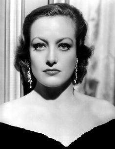Joan Crawford #hollywood #star #actress