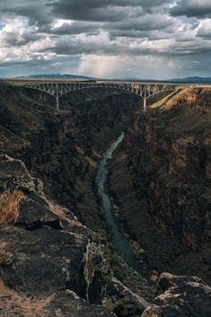 High quality images of infrastructure. Rio Grande Gorge, New Mexico Road Trip, Taos New Mexico, Trip To Grand Canyon, Desert Dream, Land Of Enchantment, Vacation Spots, Places To See, National Parks