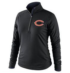 Nike Women's Conversion 1/2 Zip Pullover