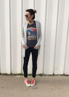 Modest and Cool Fashion Ideas