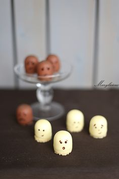 Halloween-Rezepte & {Give away} | Marylicious