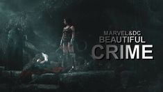 MARVEL&DC | Beautiful crime