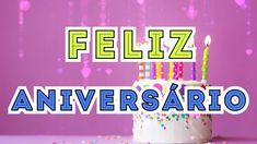 Feliz Gif, Ale, Videos, Disney, Cello, Youtube, Happy Birthday Hd, Friends, Beverages