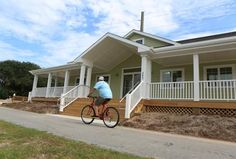 The new Crystal Coast Visitor Center on N.C. 58 is scheduled to open by the end of the month.