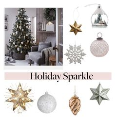 """""""Untitled #581"""" by meg-meg-meg ❤ liked on Polyvore featuring interior, interiors, interior design, home, home decor, interior decorating, John Lewis, Avon, Frontgate and HolidayParty"""