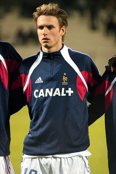 Anthony LE TALLEC - France Espoirs / Slovenie espoirs - - Amical - Toulon - (Photo : Laurent Capmas / Icon Sport via Getty Images)Image. Tag Image, Collection Company, Polo Ralph Lauren, Photograph, Mens Tops, Fashion, Photography, Moda, Fashion Styles
