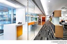 Design by M Moser Associates | 相片擁有者 M Moser Associates | Interior Design Architecture