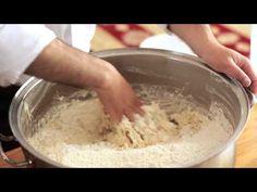 Lokma hamuru nasıl yapılır? - YouTube