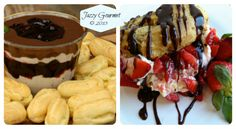 How to Make Your Own Profiteroles by Jazzy Gourmet