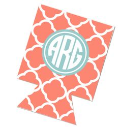 This site has monogrammed everything AND graphic prints.  Trouble!