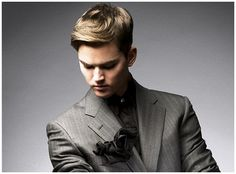 Modern Classic Mens Hairstyles: Mens Classic Hairstyles Tumblr ~ men-haircut.com Best Hairstyles Inspiration