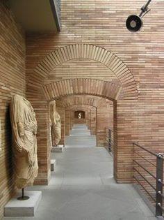 Photo by Phay yung Chai Brick, Refurbishment, Romans, Museums, Restoration, Bricks