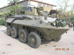 MOWAG carro de mando Military Vehicles, Chile, Google, Armored Vehicles, Army Vehicles, Chili