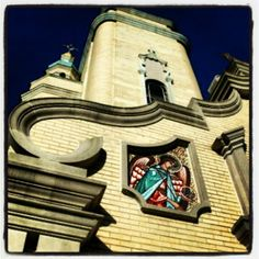 Angels In The Architecture - @msorianoaia- #webstagram