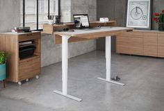 Kronos Lift Desk | Image
