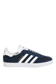 Gazelle Trainers by Adidas Originals 016cd0acd