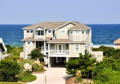 Twiddy+Outer+Banks+Vacation+Home+-+The+Beach+House+II+-+Duck+-+Oceanfront+-+7+Bedrooms