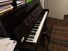 VENDO OTTIMO PIANOFORTE VERTICALE