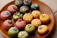 Macarons @ cotta shopping site