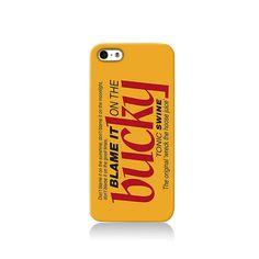 Blame It On The Bucky, Buckfast iPhone case, iPhone 6 case, iPhone 4 case iPhone case, iPhone 5 case case and case New Iphone 6, Iphone 5c, Iphone Cases, Cheap Iphones, 5c Case, Bucky, Blame, Cell Phone Cases, Stylish