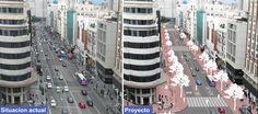 Madrid, Master Plan, Urban Planning, Urban Design, Exterior, Street, City, Two Hands, Town Hall